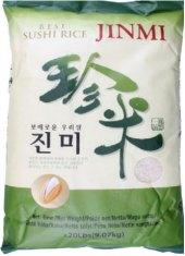Rýže na sushi Jin Mi