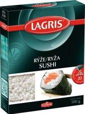 Rýže na sushi Lagris