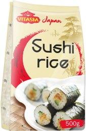 Rýže na sushi Vitasia
