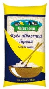 Rýže Natur Farm