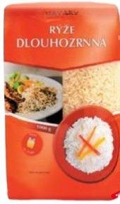 Rýže Navary