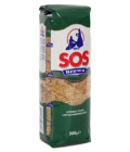 Rýže  parbiled SOS