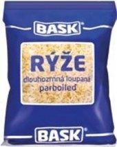 Rýže parboiled Bask