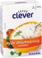 Rýže parboiled dlouhozrnná Clever