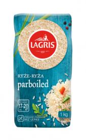 Rýže parboiled Lagris