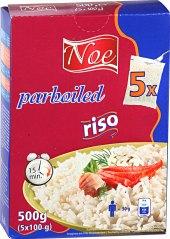 Rýže parboiled Noe