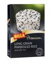 Rýže Parboiled Premium Billa
