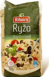 Rýže parboiled Ribeira