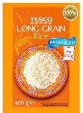 Rýže parboiled Tesco