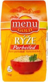 Rýže parboiled Menu Gold