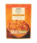 Rýže předvařená ochucená Tesco