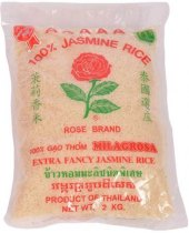 Rýže Rose Brand