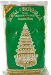 Rýže Royal Umberella