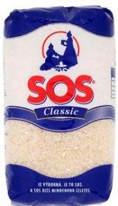 Rýže classic SOS