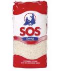 Rýže dlouhozrnná SOS