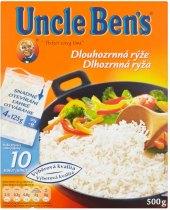 Rýže Uncle Ben's