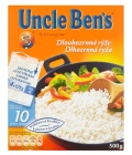 Rýže Uncle Ben's