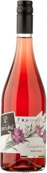 Víno Ryzlink rýnský Fraumil Ravis Rakvice
