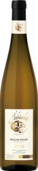 Víno Ryzlink rýnský Habánské sklepy