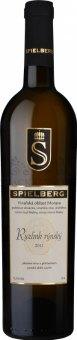 Víno Ryzlink rýnský Spielberg - pozdní sběr