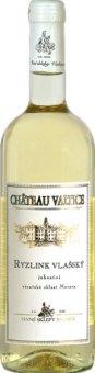 Víno Ryzlink vlašský Chateau Valtice