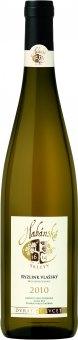 Víno Ryzlink vlašský Habánské sklepy