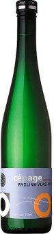 Víno Ryzlink vlašský Nové Vinařství