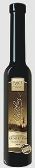 Víno Ryzlink vlašský Ravis - slámové