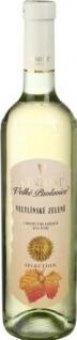 Víno Ryzlink vlašský Vinium Sélection Velké Pavlovice