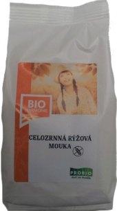 Rýžová celozrnná mouka Bio Harmonie