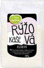 Rýžová kaše Green Apotheke