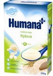 Rýžová kaše Humana