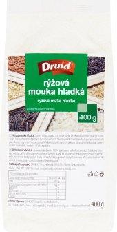 Rýžová mouka Druid