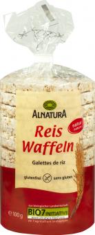 Rýžové chlebíčky Alnatura