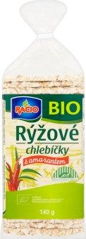 Rýžové chlebíčky bio Racio