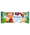 Rýžové chlebíčky monkeys  Racio