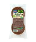 Rýžové chlebíčky polomáčené bio Racio
