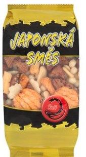 Krekry rýžové japonská směs Party Mix