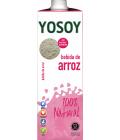 Rýžový nápoj bio Yosoy
