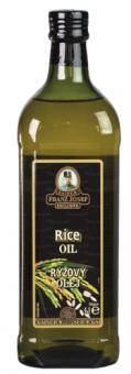 Rýžový olej Exclusive Franz Josef Kaiser