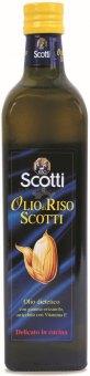 Rýžový olej Scotti