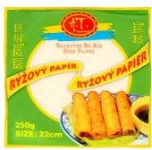 Papír rýžový A. T. International