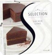 Sacher dort mražený Selection