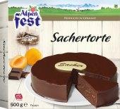 Sacher dort mražený Alpen fest
