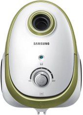 Sáčkový vysavač Samsung