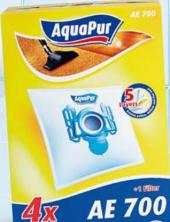 Sáčky na prach Aquapur