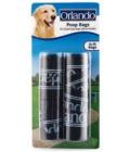 Sáčky na psí exkrementy parfémované Orlando