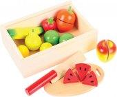 Sada bedýnka s ovocem PlayGo