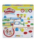 Sada Čísla a počítání Play-Doh