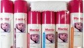 Sada dětské kosmetiky Mariol